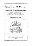 Stories   Verse