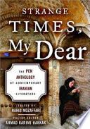 Read Online Strange Times, My Dear For Free