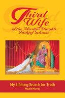 Third Wife of the Muslim Shaykh Frithjof Schuon