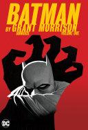 Batman by Grant Morrison Omnibus