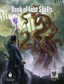 Book of Lost Spells   5th Edition