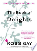 link to The book of delights in the TCC library catalog