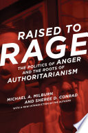 Raised to Rage