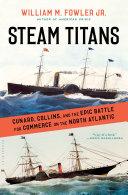 Steam Titans