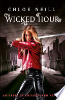 Wicked Hour Book PDF
