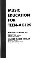Music Education for Teen agers Book PDF