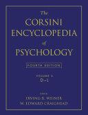 The Corsini Encyclopedia of Psychology