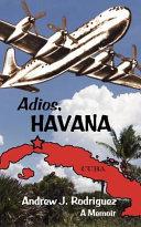 Adios  Havana