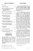 Long Beach Bar Bulletin