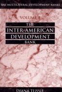 The Inter American Development Bank