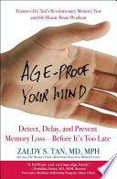 Age Proof Your Mind