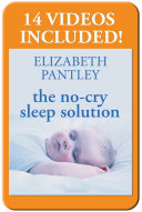 The No-Cry Sleep Solution Enhanced Ebook