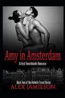 Amy in Amsterdam