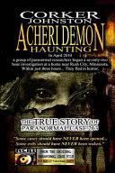 Acheri Demon Haunting ebook
