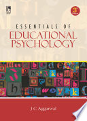 Essentials of Educational Psychology  3rd Edition