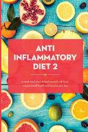 Anti Inflammatory Diet Action Plan Book