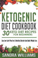 Ketogenic Diet Cookbook