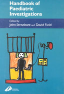 Handbook of Paediatric Investigations Book