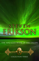 The Malazan Book of the Fallen - Collection 3