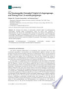 On Neutrosophic Extended Triplet LA hypergroups and Strong Pure LA semihypergroups