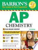 AP Chemistry with Online Tests