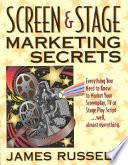 Screen   Stage Marketing Secrets