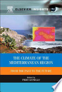 The Climate of the Mediterranean Region Book