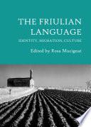 The Friulian Language