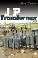 J & P Transformer Book