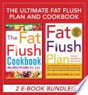 Ultimate Fat Flush Plan and Cookbook  EBOOK BUNDLE