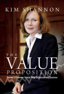 The Value Proposition: Sionna's Common Sense Path to Investment Success ebook