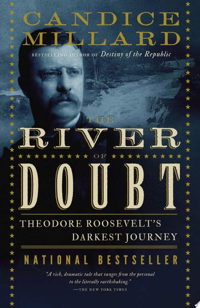 The River of Doubt image