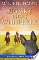Big Sky Dog Whisperer Book