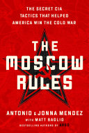 The Moscow Rules Book