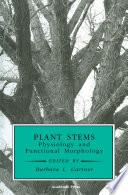 Plant Stems Book