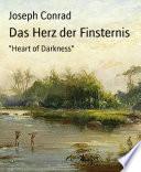 Das Herz der Finsternis  : Heart of Darkness