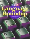 Language Roundup, Level 5