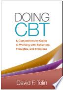 Doing CBT