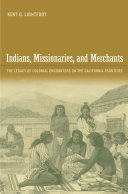 Indians  Missionaries  and Merchants