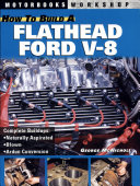 How to Build a Flathead Ford V-8