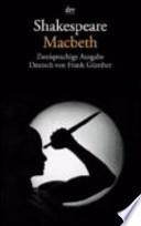 Macbeth : zweisprachige Ausgabe