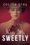 Kiss Me Sweetly Pdf/ePub eBook