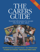 Pdf The Carers Guide 1995 Telecharger