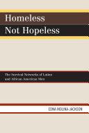 Homeless Not Hopeless [Pdf/ePub] eBook