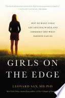 Girls on the Edge Book PDF