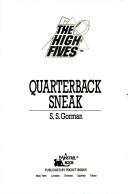 QUARTERBACK SNEAK: HIGH-FIVES