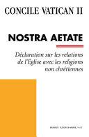 Nostra Aetate Pdf/ePub eBook
