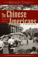 The Chinese Americans Book