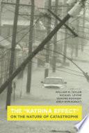 The  Katrina Effect