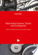 Multi Robot Systems Book